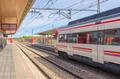 Modern train - PhotoDune Item for Sale