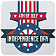 Independence Day - Flyer - GraphicRiver Item for Sale