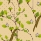 Seamless Background with Birch Branches - GraphicRiver Item for Sale