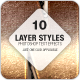 Grunge Metal Styles - GraphicRiver Item for Sale