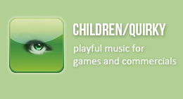 Children - Quirky