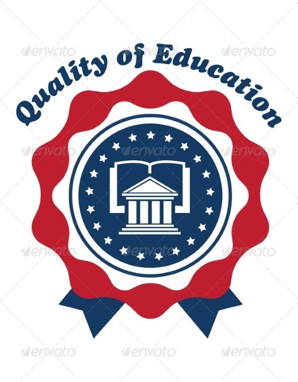 GraphicRiver University Icon 7736306