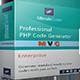 UltimateSpeed PHP Code Generator Enterprise - CodeCanyon Item for Sale