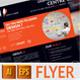 Design Multipurpose Flyer - GraphicRiver Item for Sale