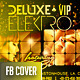 Deluxe VIP Club Party FB Cover - GraphicRiver Item for Sale