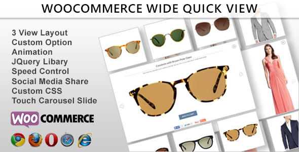 CodeCanyon Wide Quick View Woocommerce 7736932