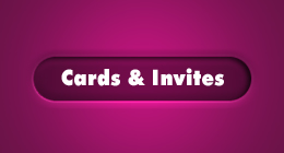 Cards and Invites