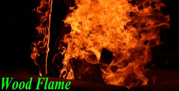 Wood Flame