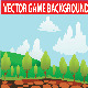 Vector Nature Game Background - GraphicRiver Item for Sale
