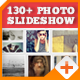 130+ Photo Slideshow - VideoHive Item for Sale