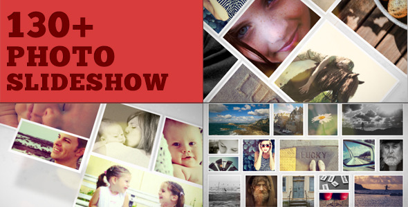 130& Photo Slideshow