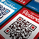 Social Media Poster Signs - PDF QR Code Creator - CodeCanyon Item for Sale
