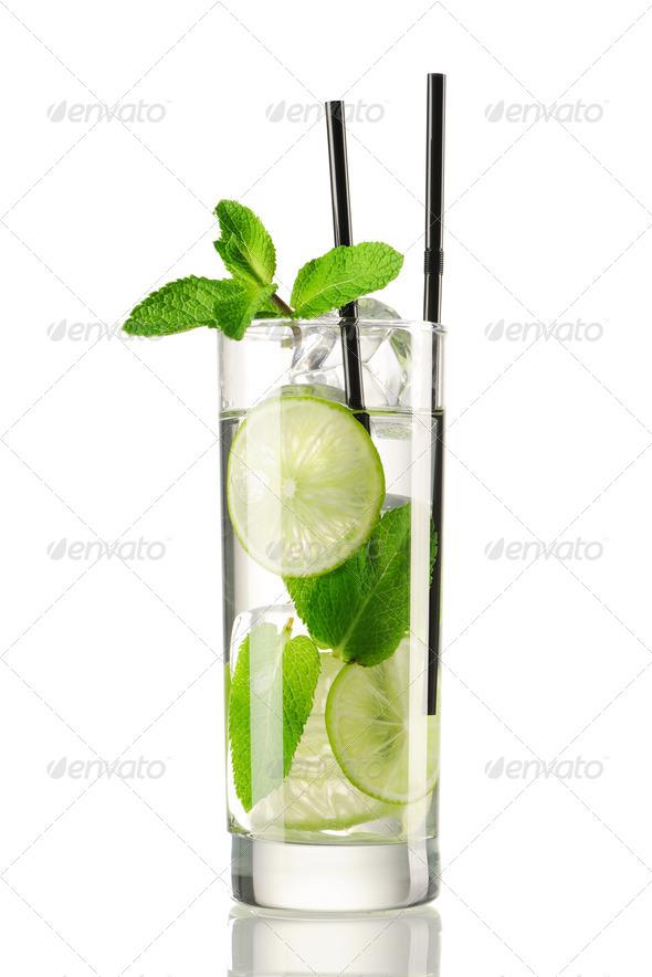 PhotoDune Mojito cocktail 791573