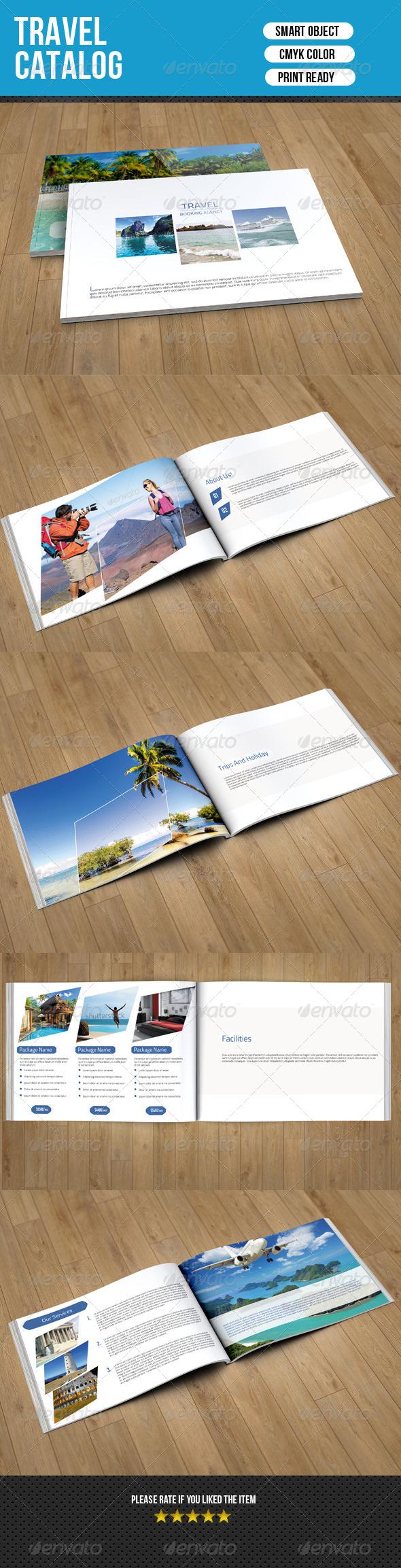 GraphicRiver Travel Catalog-V01 7744501