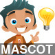 Web Design Mascot - GraphicRiver Item for Sale