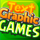 Game text graphic style - GraphicRiver Item for Sale