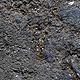 Asphalt Broken Road - Tiled Texture