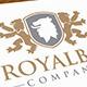 Royal Lion Logo - GraphicRiver Item for Sale