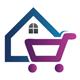 Home Shop Logo - GraphicRiver Item for Sale
