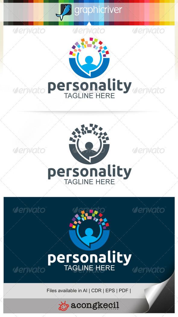 GraphicRiver Personality 7746961