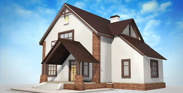 House building