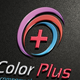 ColorPlus Logo - GraphicRiver Item for Sale