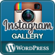 Instagram Photo & Video Gallery WordPress - CodeCanyon Item for Sale