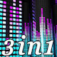 Equalizer Night Town - VideoHive Item for Sale