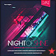 Diamond Night 2 Poster/Flyer - GraphicRiver Item for Sale
