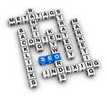 SEO crossword
