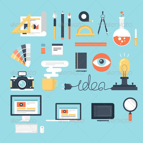 GraphicRiver Design and Development 7749234