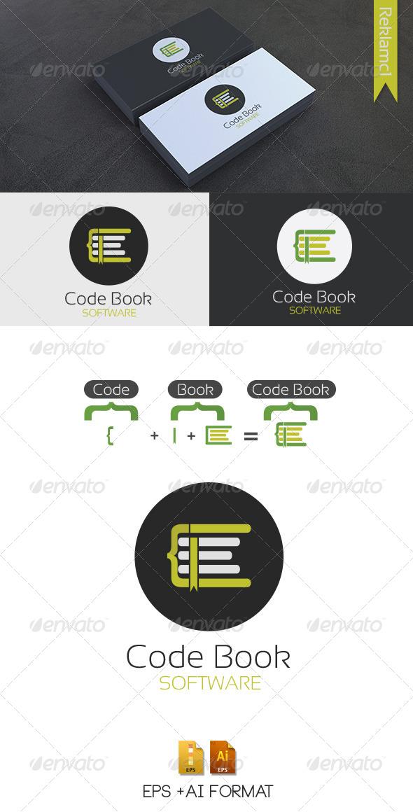 GraphicRiver Code Book 7751369
