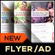Corporate Flyer - Fresh Idea Multipurpose - GraphicRiver Item for Sale