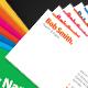 Seven Vibrant Business Card Templates - GraphicRiver Item for Sale