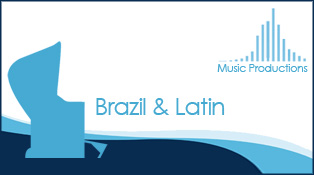 Brazil Latin Collection