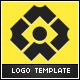 Head Hunter Logo Template - GraphicRiver Item for Sale