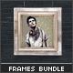 Poster / Picture Frame Mock-up Bundle - GraphicRiver Item for Sale