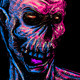 Zombie Torso - GraphicRiver Item for Sale