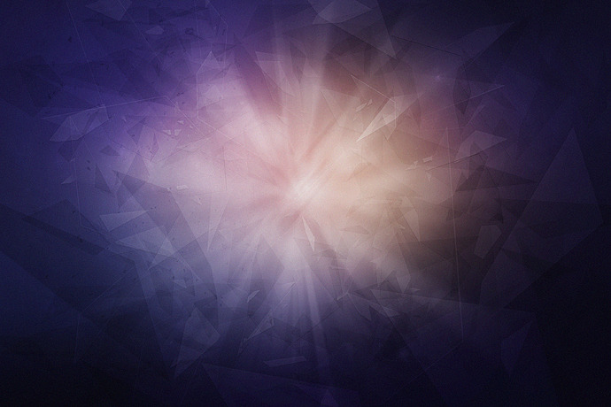 Gelios — PSD Template