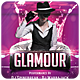 Glamour - Flyer - GraphicRiver Item for Sale