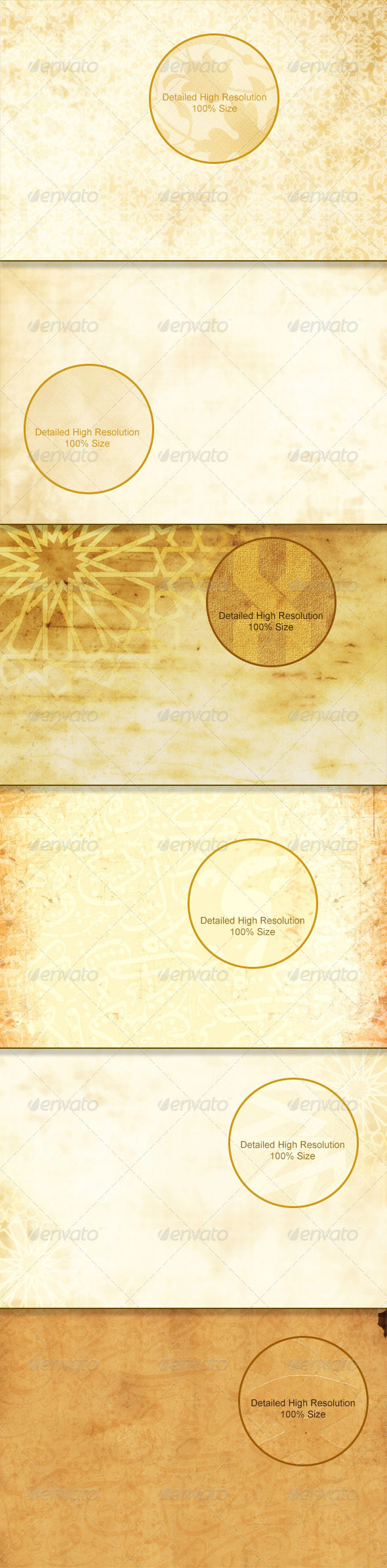 GraphicRiver Old Backgrounds 7718719