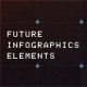7 Future Infographics Elements - VideoHive Item for Sale