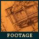 Old Engineering Drawings 6 - VideoHive Item for Sale