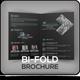 Photography Studio Bi-Fold Brochure - GraphicRiver Item for Sale