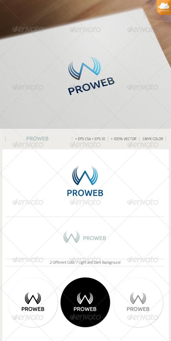 GraphicRiver ProWeb 7760756