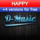 Happy and Upbeat Summer Ukulele - AudioJungle Item for Sale