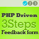 PHP ready feedback response contact form  - ActiveDen Item for Sale