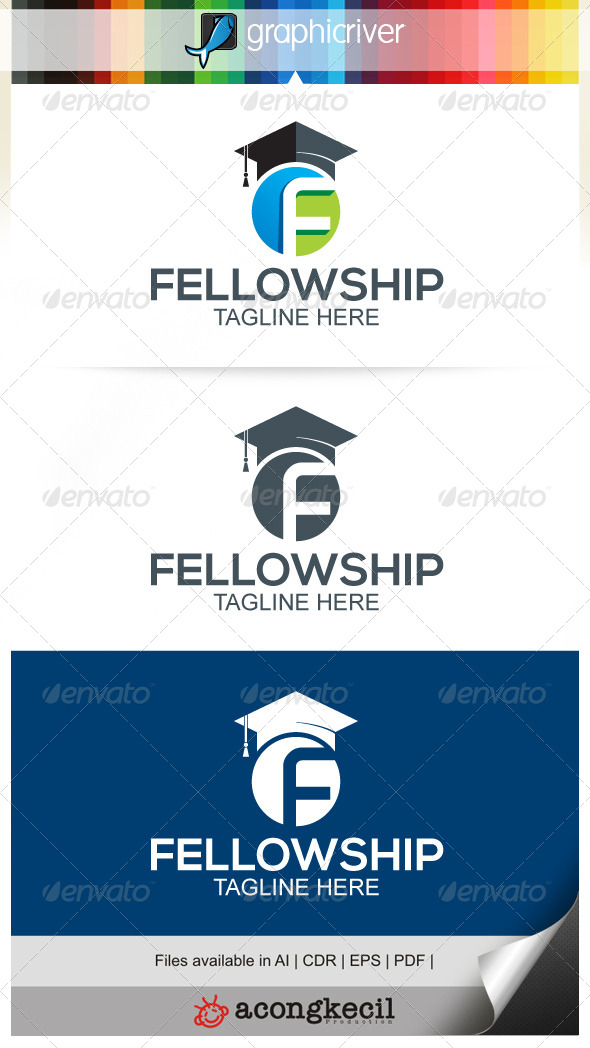 GraphicRiver Fellowship 7764612