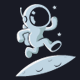 MoonRunner - GraphicRiver Item for Sale