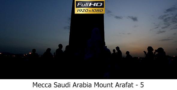 VideoHive Mecca Saudi Arabia Mount Arafat 5 7765638